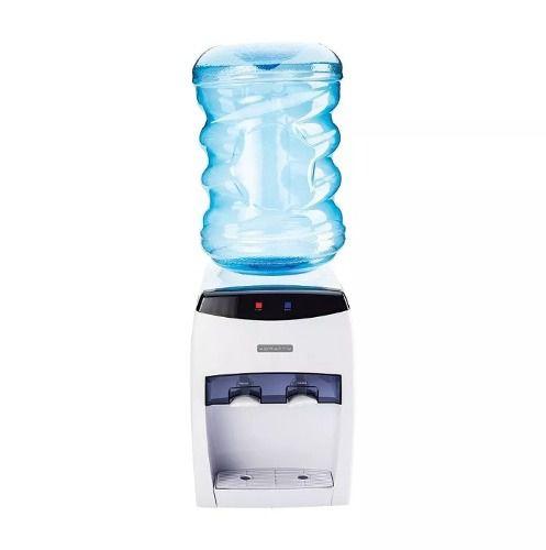 Bebedouro de Água Gelada Bivolt - Agratto (Branco)  - Pensou Filtros