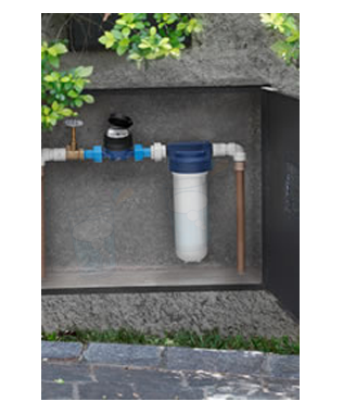 Refil 3M para Filtro Aqualar Aquatotal  - Pensou Filtros