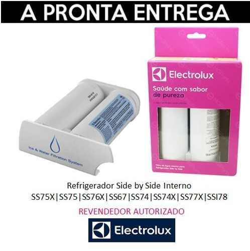 ML - Refil Electrolux Side by Side - INTERNO (Original)  - Pensou Filtros