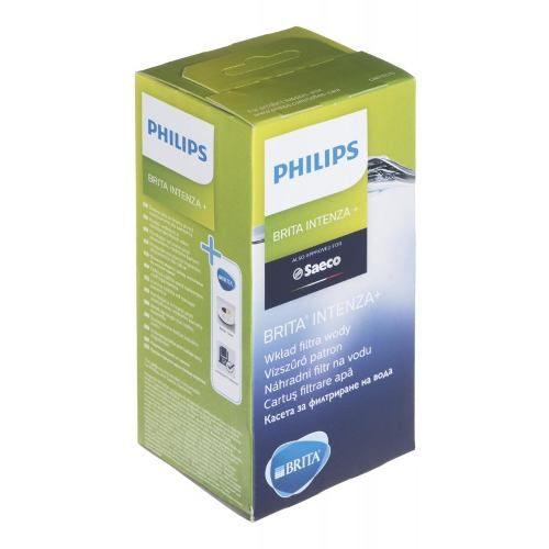 ML - Filtro De Água Intenza P/ Cafeteiras Philips Saeco Original  - Pensou Filtros