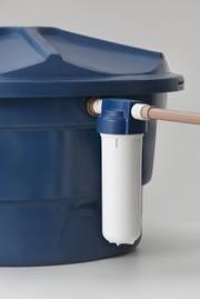 ML- Filtro Cavalete E Hidrômetro Aquatotal 3m - Garantia 2 Anos  - Pensou Filtros
