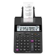 Calculadora Mesa Casio Bobina Impressão 12 Digitos Hr100rc