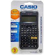 Calculadora Científica Casio Fx-82lax 275 Funções Original
