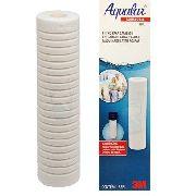 Refil 3m Para Filtro Aqualar Aquatotal - 02 Unid