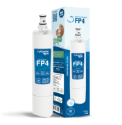 Refil / Filtro FP4 para Purificadores de Água CONSUL - CPC30, CPC35, CPB36