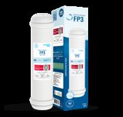 Filtro Refil FP3 para purificadores Polar WP1000A / WP1000B e WP1000C