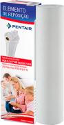 Refil para Filtros de Caixa d'água e Cavalete Hidrofiltros Pentair 25 micra - original