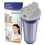 """Filtro para bebedouros e cozinhas Pentair Hidro Filter 9.3/4"""""""