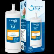 Filtro Refil PL2 para Purificador de Água Latina – P655