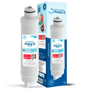 Filtro Refil Prolux G para Purificador de Água Electrolux PE11B, PE11X, PA21G, PA26G e PA31G