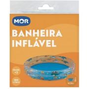 Banheira Mor Inflável 180L (120x20cm)