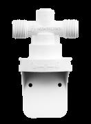 Cap Facile - Sistema de Cabeçote e Conexão Rápida - Hidrofiltros