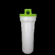 Filtro de água para caixa d'água e cavalete PENTAIR Hidrofiltros  - linha ECO