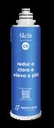 Filtro Facile C5 - Reduz o Cloro e Eleva o pH - Hidrofiltros