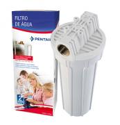 Filtro para Entrada Caixa D'Água Hidro Filtros Pentair - 9 polegadas