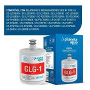Filtro Refil Geladeira Refrigerador GLG-1   LG Lt500p