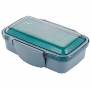 Lunch Box Electrolux - Verde