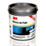 Massa De Polir 3M 1kg Polimento Profissional Performace Nascar