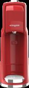 Purificador de Água Easy  Vermelho - Acquabios