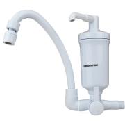 Purificador de Água para Torneira POP com Bica Móvel Hidrofiltros - Branca