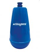 Refil para Torneira com Filtro Acquabios E05 – Azul