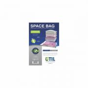 Saco Organizador a Vácuo Util - Space Bag Tamanho M