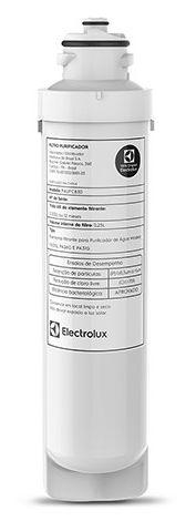 Filtro Electrolux Acqua Clean para Purificadores PA21G / PA26G / PA31G  - Pensou Filtros