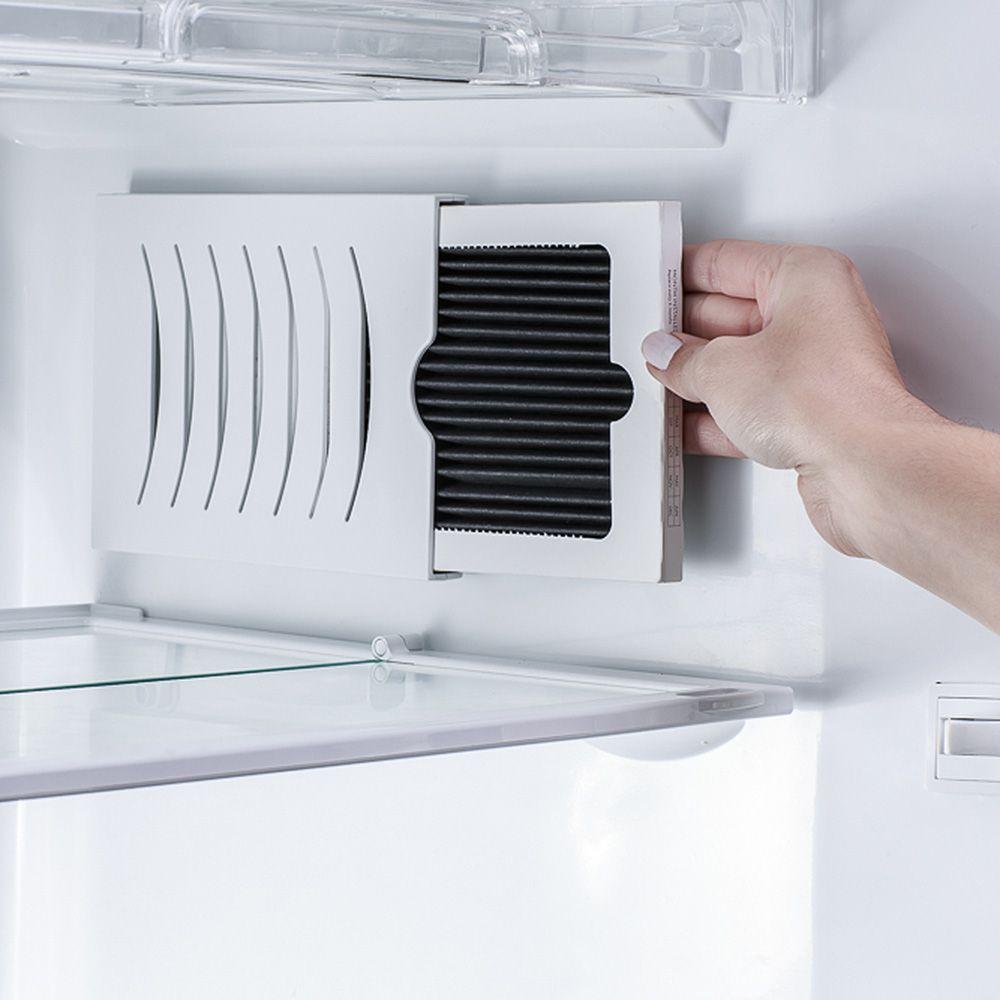 Filtro desodorizador para geladeiras Electrolux – Original  - Pensou Filtros