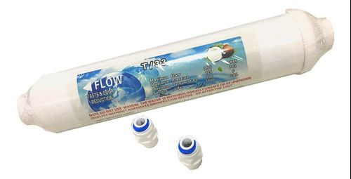 Filtro Agua Geladeira Side By Side Electrolux,ge,samsung, Lg  - Pensou Filtros
