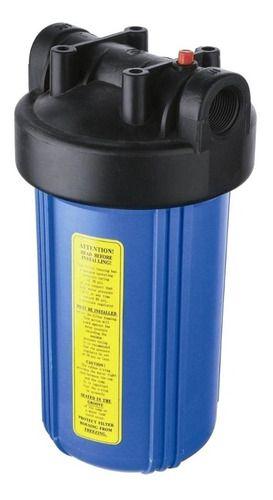 Filtro De Cavalete Água Big Blue 10