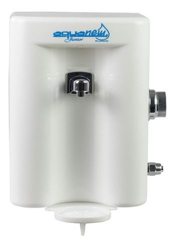 Purificador de Água - Junior Ozon Branco + 2 REFIS EXTRA  - Pensou Filtros