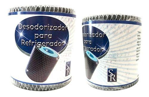 Desodorizador de Geladeira (SR) - 2 unidades  - Pensou Filtros