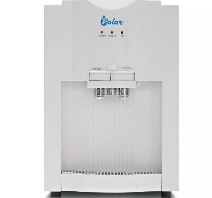 Filtro Refil FP3 para purificadores Polar WP1000A / WP1000B e WP1000C  - Pensou Filtros