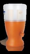 Filtro de Barro Veneza 10 litros  - Pensou Filtros