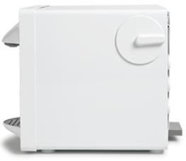 Purificador de Água Soft Fit Branco - 110v   - Pensou Filtros