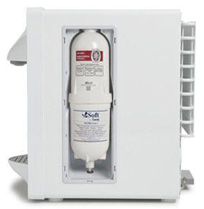 Purificador de Água Soft Plus Branco - 110v   - Pensou Filtros