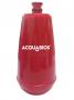 Refil para Torneira com Filtro Acquabios E05  Vermelho