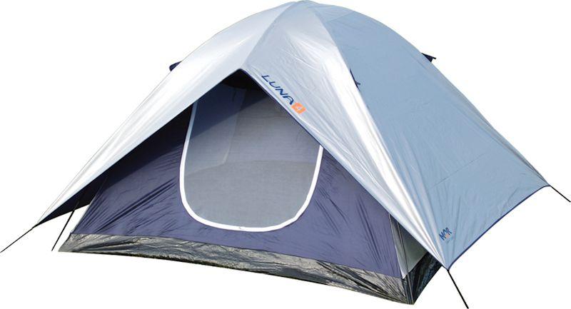 Barraca de Camping Luna - 4 pessoas MOR  - Pensou Filtros