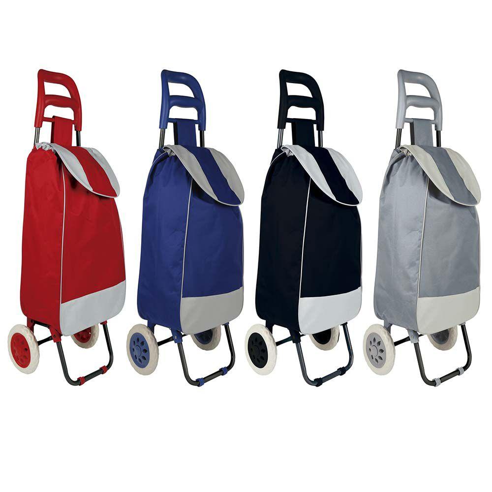 Carrinho de Compras Leva Tudo Bag To Go  - Pensou Filtros