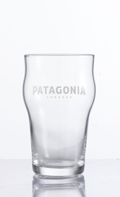 Copo Pint Patagonia 473ml Ambev  - Pensou Filtros
