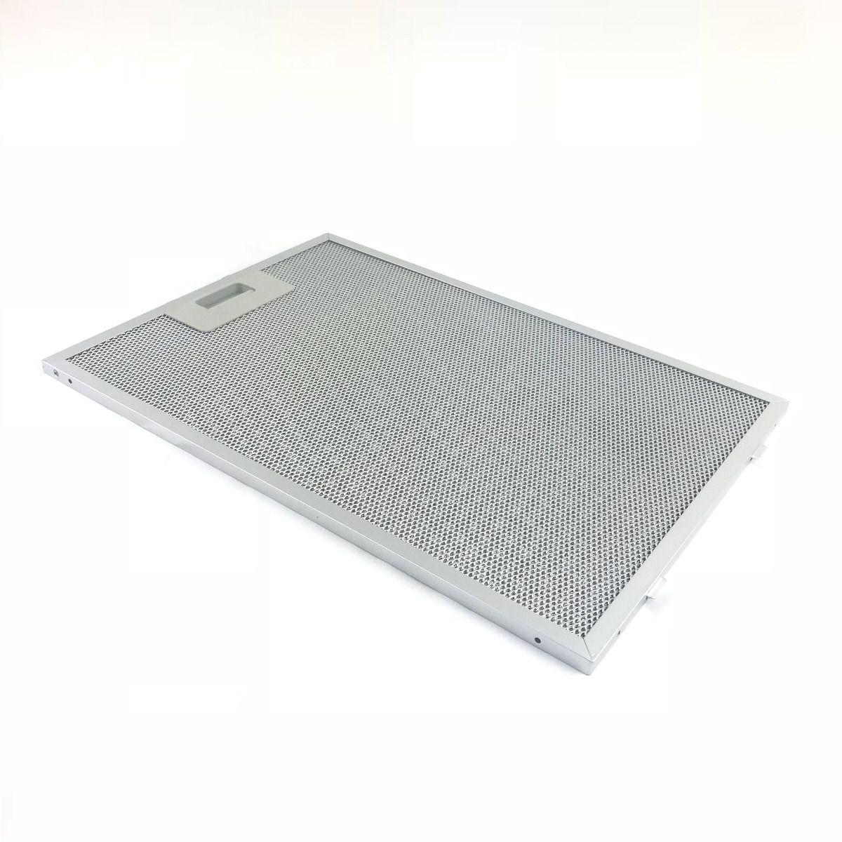 Filtro Alumínio Depurador Coifa - E653030  - Pensou Filtros