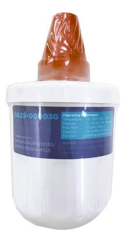Filtro Interno Geladeira Refrigerador Samsung Da29-00003g  - Pensou Filtros