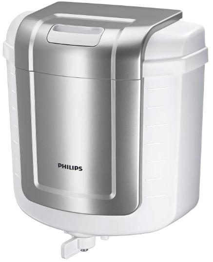 Filtro Refil Philips Walita WP3970 para Purificador De Água WP3870   - Pensou Filtros