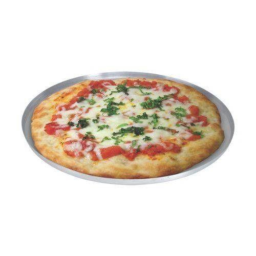 Forma de Pizza Crocante Antiaderente 30cm - MTA  - Pensou Filtros