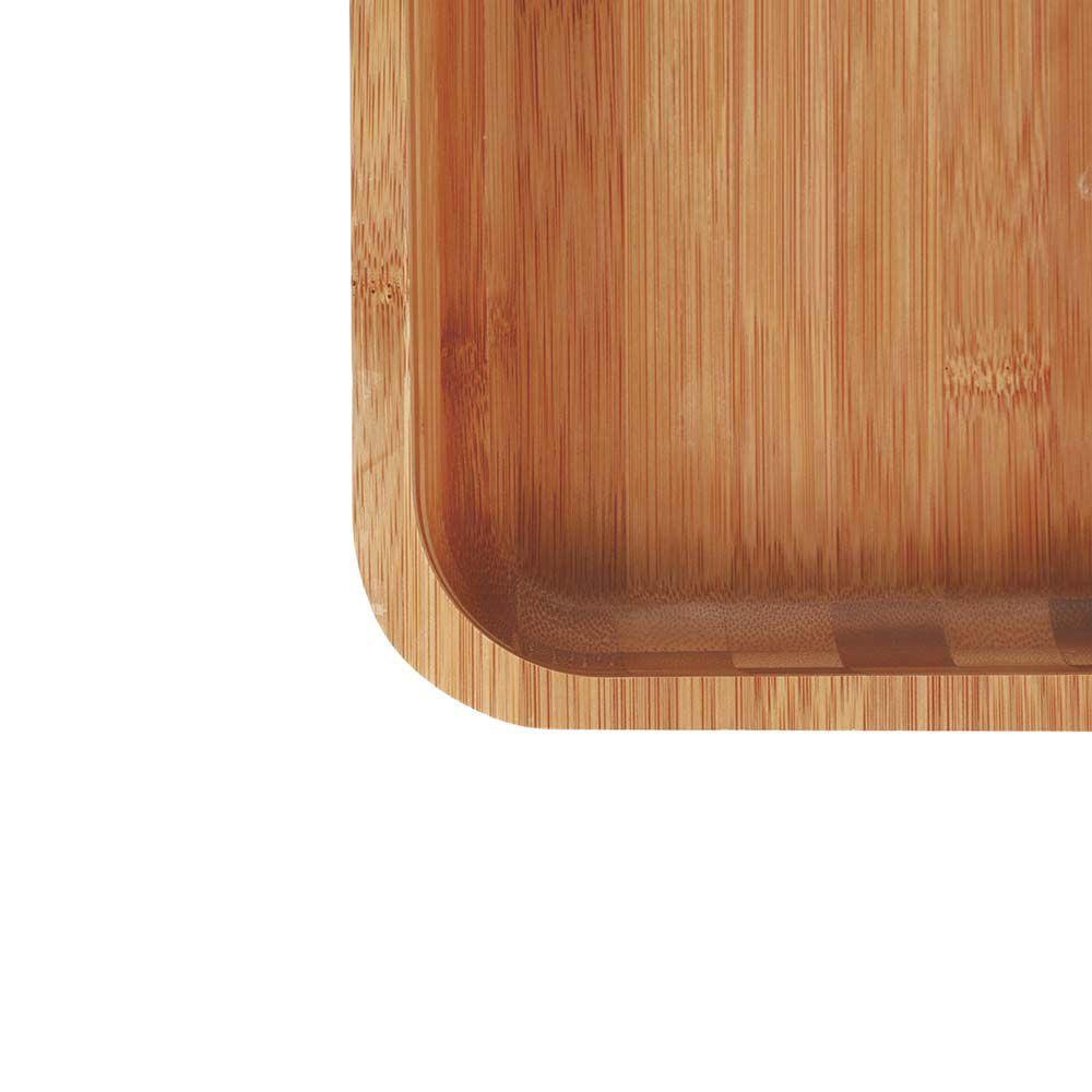Gamela Bamboo 30cm x 45cm  - Pensou Filtros