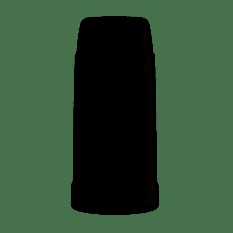 Garrafa Térmica Mini Mor 250ml Preta  - Pensou Filtros