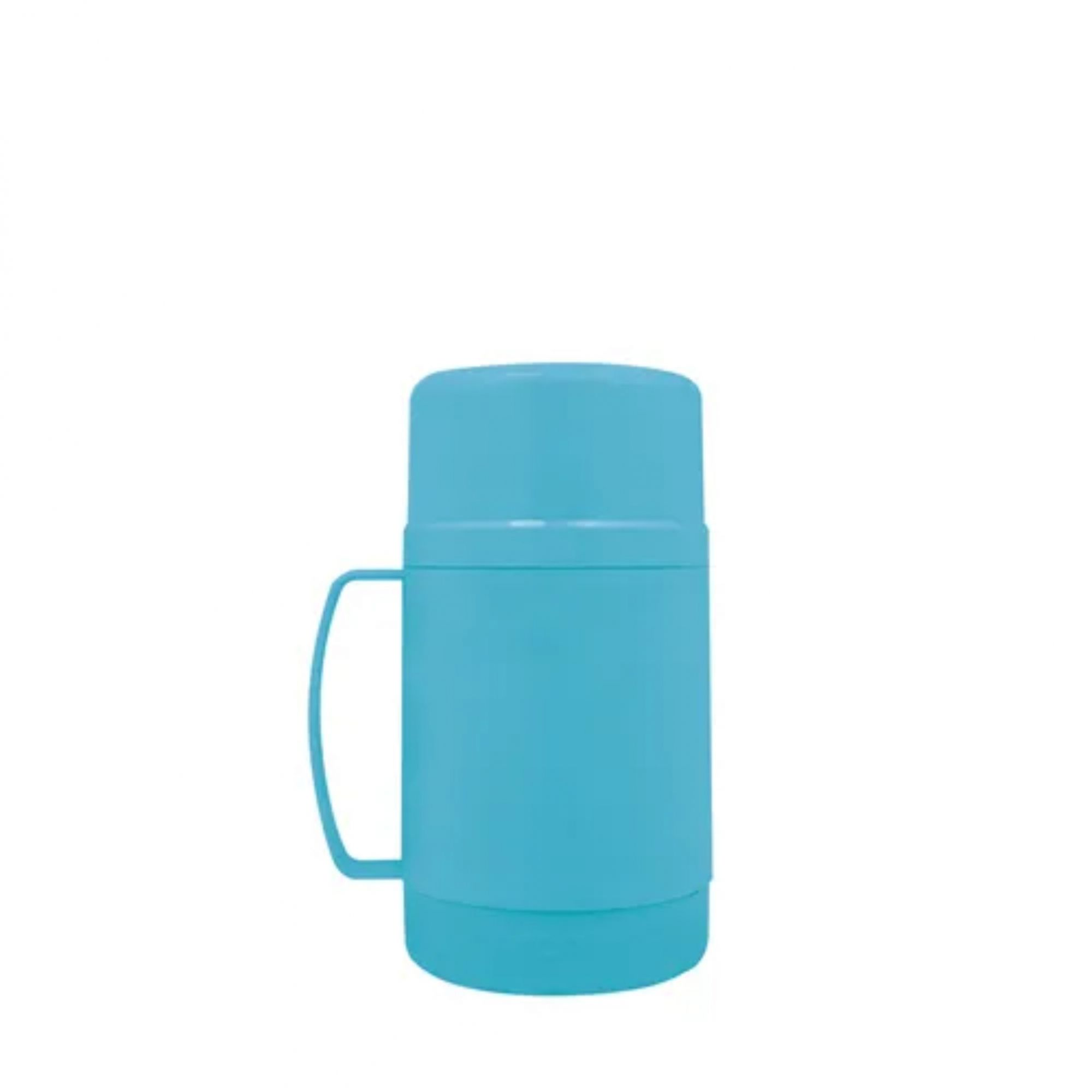 Garrafa Térmica Indie 500ml Céu Azul - Mor  - Pensou Filtros