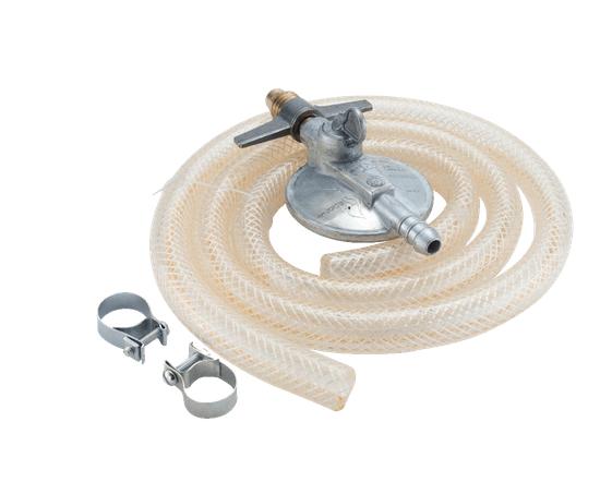 Kit Instalação Gás GLP para Fogão de Piso Electrolux – 1,25 m  - Pensou Filtros