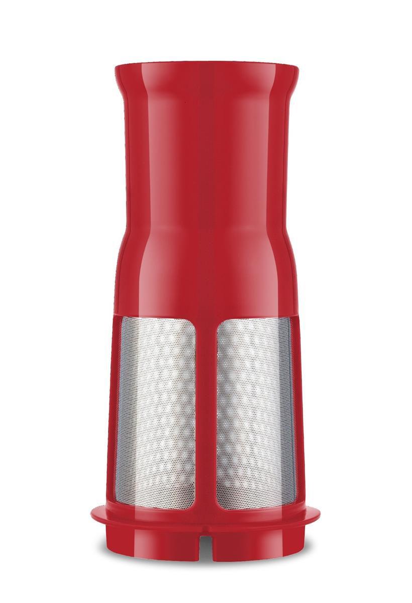 Liquidificador Eletronic Filter Inox 900w - Mondial L-74  - Pensou Filtros