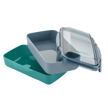 Lunch Box Electrolux - Verde  - Pensou Filtros